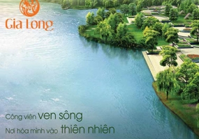 Gia Long Riverside